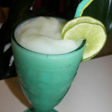 Lime Freeze (Non-Alcoholic Beverage)