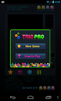 Screenshot of TrioPRO