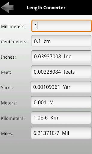【免費生活App】Multi Unit Converter-APP點子