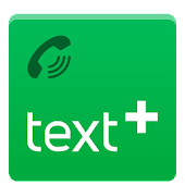 textPlus: Free Text & Calls APK for Ubuntu