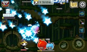 Screenshot of Elphis Adventure