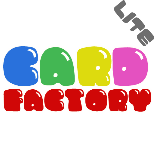 Card Factory Lite LOGO-APP點子