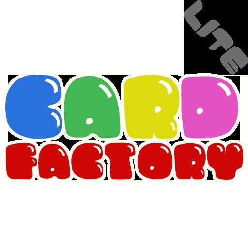 Card Factory Lite 娛樂 LOGO-阿達玩APP