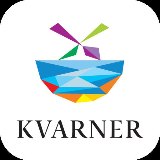 Android aplikacija Kvarner Gourmet & Food na Android Srbija