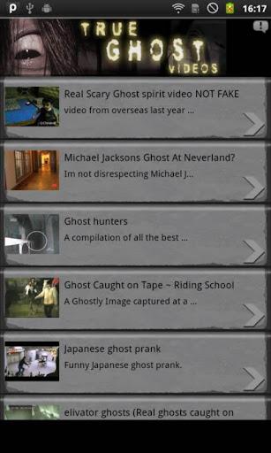 真实鬼魂视频|玩娛樂App免費|玩APPs