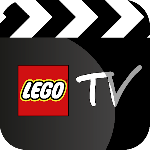 LEGO® TV Icon