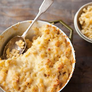 Truffled Mac & Cheese