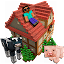 APK Game Medieval Craft: Town Building for iOS