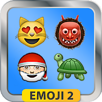 Screenshot of Emoji for Android