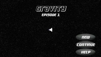 Screenshot of Gravity