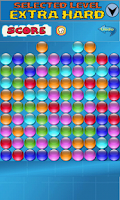 Screenshot of Bubble Breaker