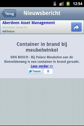 【免費旅遊App】Den Bosch Nieuws-APP點子