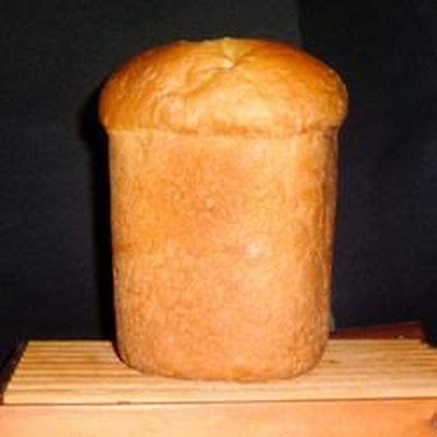 Cheat's Sourdough Bread