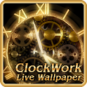 ClockWork Live Wallpaper icon