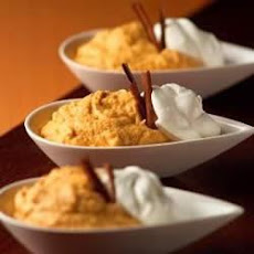 No-Fuss Sweet Potato Pumpkin Mousse