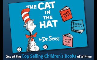 Screenshot of The Cat in the Hat - Dr. Seuss