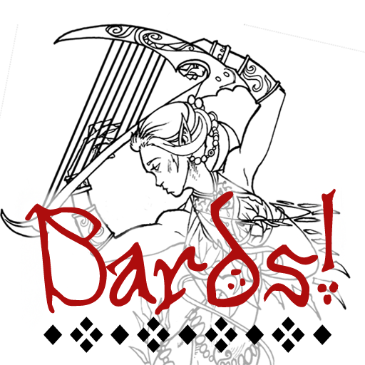 Bards! (Phone Only Demo) 休閒 App LOGO-APP試玩