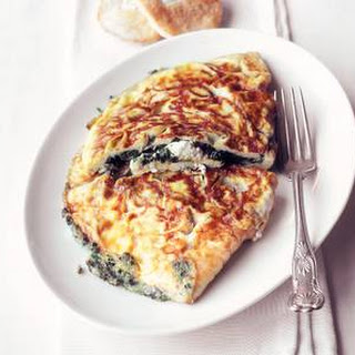 Tarragon Eggs Omelette Recipes