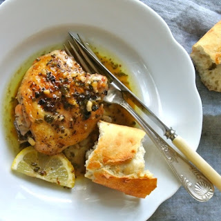 Lemon Chicken Thighs Recipes