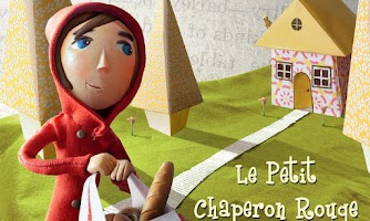 Screenshot of Le Petit Chaperon Rouge