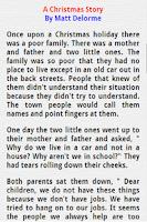 Screenshot of Bedtime Story for Kids