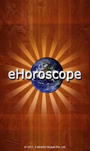 eHoroscope