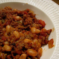Healthier-For-You Hamburger Helper