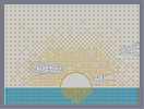 Thumbnail of the map 'Ocean sunset'
