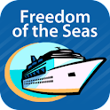 Freedom of the Seas Guide icon