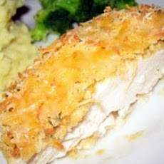 Garlic Cheddar Chicken
