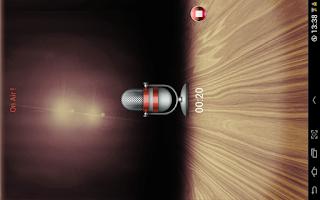 Screenshot of Voice Changer PRO