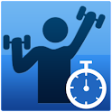 Weight Timer & Trainer icon