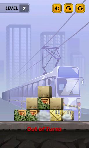 Swap The Box FULL - screenshot