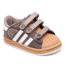 Adidas Superstar Monkey Trainer MONLEY TRAINER