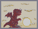 Thumbnail of the map 'Hugo The Fatty Dragon'