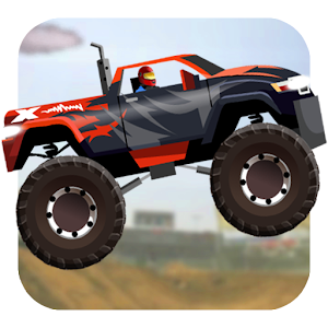 Cover art Top Truck Monster Truck Racing