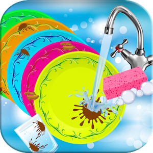 Washing dishes girls games Hacks and cheats