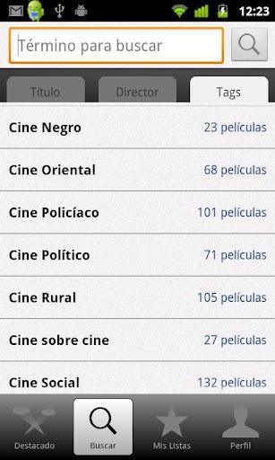 【免費媒體與影片App】filmin-APP點子