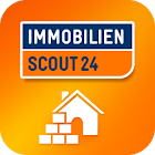 Hausbau: Immobilien Scout24 icon