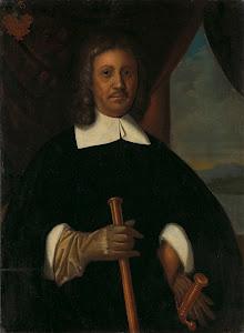 RIJKS: anoniem: painting 1660