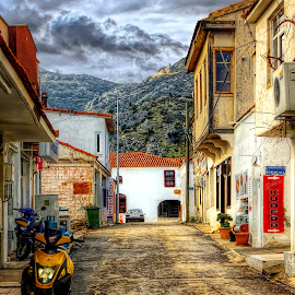 Karaburun by İsmail Bülbül - Buildings & Architecture Other Exteriors ( karaburun,  )