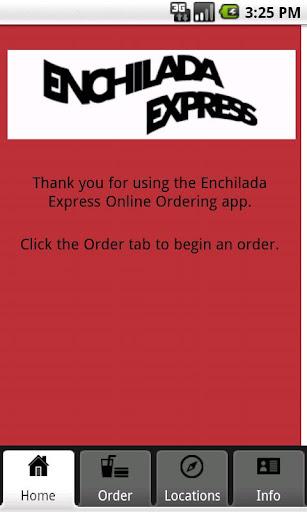 Enchilada Express