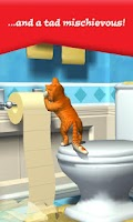 Screenshot of House Pest: Fiasco the Cat