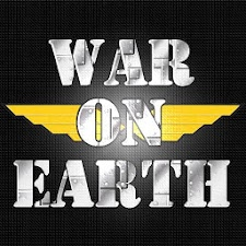War On Earth