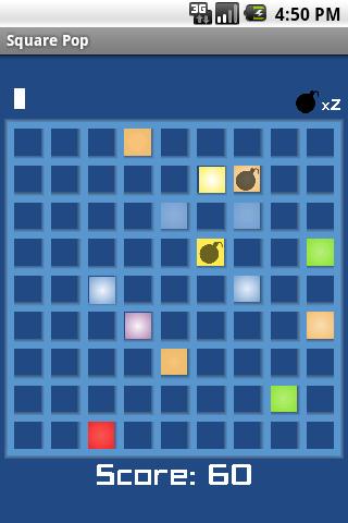 【免費解謎App】Square Pop-APP點子