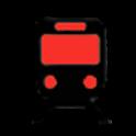 Red Line Boston Subway MBTA