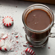 Peppermint Hot Chocolate Recipe