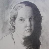 Nicole Selfportrait 2012