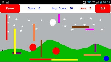 Screenshot of Hard Target FREE
