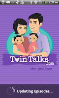 Screenshot of Twin Talks